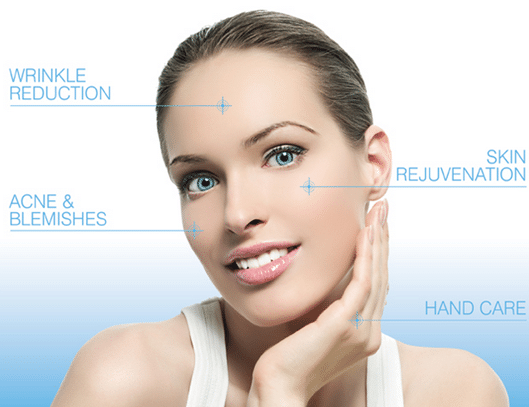 Is this the secret to younger looking skin…..