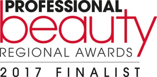 The Retreat is shortlisted for the Regional Professional Beauty Awards