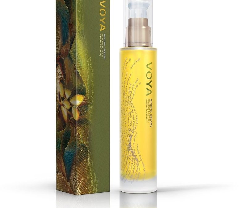 Purchase our Mindful Dreams | Relaxing Body Oil, £35.00​ and receive a complimentary Tranquility Massage worth £27.00