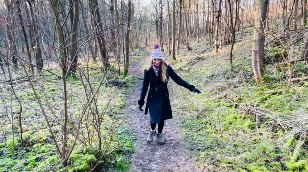 A Filter-Free Ode To The Absolute Joy Of Winter Walks | HuffPost UK Life